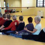 stage de yoga en entreprise