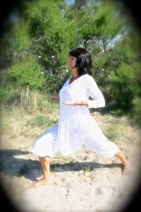 Pranayama , La vitalité du souffle