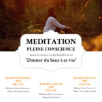 stage meditation pleine conscience