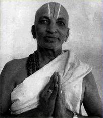 historique du yoga, T.Krishnamacharya