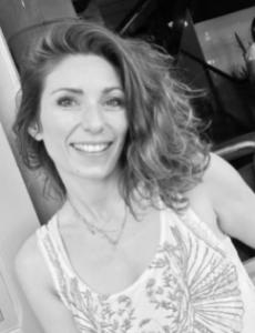 Emilie Titon, cours de yoga à Montpellier